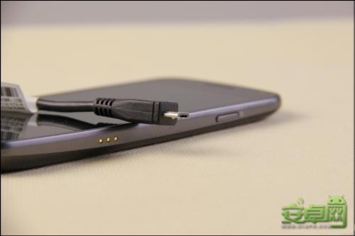 三星 i9250 连接 键鼠 键盘 详解 安卓 4.0 最新 功能