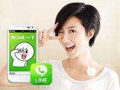 连我(LINE)| 席卷全球的聊天工具和免费电话