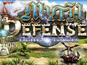 神话防御:光明势力   一款华丽的塔防游戏
