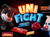 UNI格斗 | 画面可爱的格斗游戏