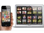iCloud苹果