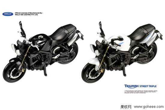 摩托车才是男人的浪漫  绿屋AutoDrive系列U盘