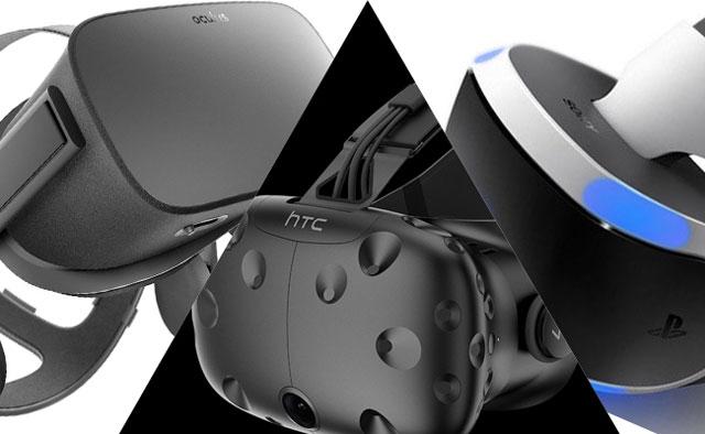 GI报告称2017年全球VR营收将达72亿美元