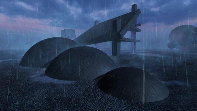 Rain Storm Effects