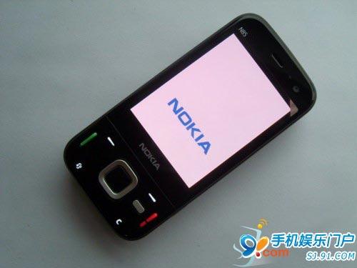 据调查称 诺基亚仍是大学生的最爱手机