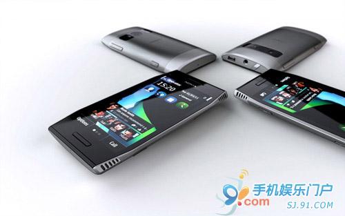 Symbian Anna将于今年7月发布