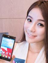 萝莉御姐秀清纯 LG Optimus G麻豆图赏